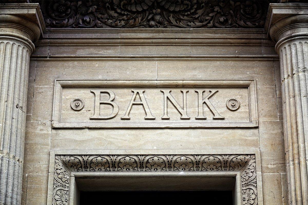 """大华继显维持我国银行领域的""""增持""""评级。(123rf图片)"""